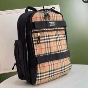 Bub*ry top single Backpacks #99117154