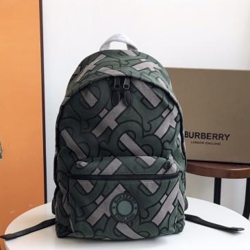 Bub*ry top single Backpacks #999909655