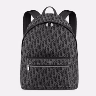 Dior AAA+ backpacks #99874643