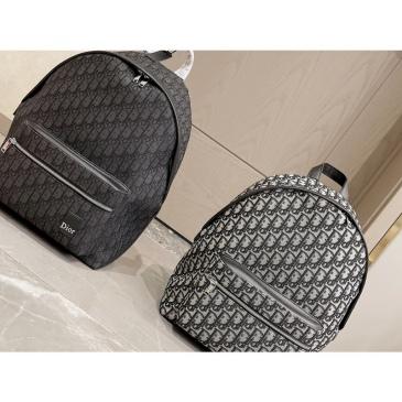 Dior AAA+ backpacks #99905638