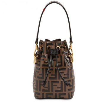 FENDI Tresor mini Bucket bag #9124100