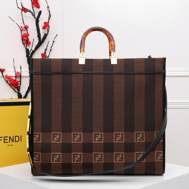 Fendi AAA+Handbags #9130519