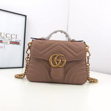 Replica Designer Brand G Handbags Sale #99874388
