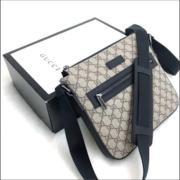 AAA+Gucci Men's Messenger Bags #9125317