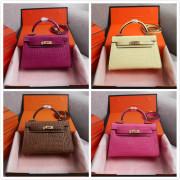 Hermes Calfskin handbag #99905690