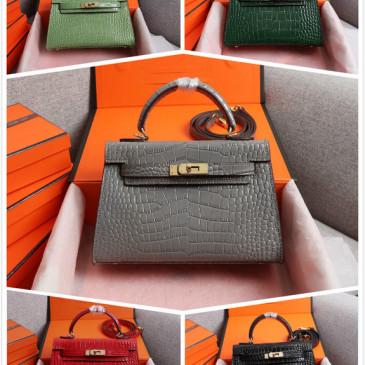 Hermes Calfskin handbag #99905691