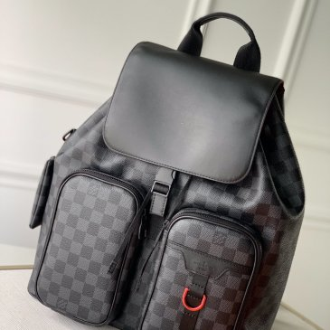 Hot sale Louis Vuittou AAA backpack #99116226