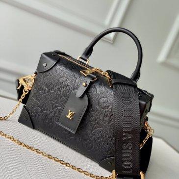Hot Louis Vuttion Locky BB Monogram handbags #99116220