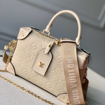 Hot Louis Vuttion Locky BB Monogram handbags #99116221