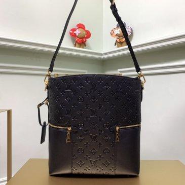 Louis Vuttion 2020 new Monogram Veau Cachemire handbags #99116200
