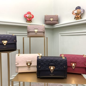 Louis Vuttion 2020 new handbags #99116197