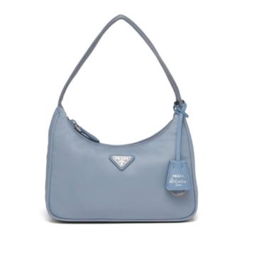 PRADA Re-Edition HOBO Mini nylon underarm one-shoulder bag #99900809
