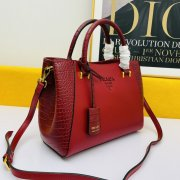 Prada Handbags calfskin leather bags #99904331
