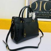 Prada Handbags calfskin leather bags #99904334