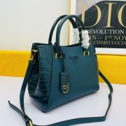 Prada Handbags calfskin leather bags #99904336