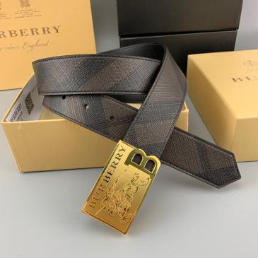 Burberry AAA+ Belts #9126838