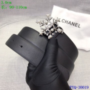 Chanel AAA+ Leather Belts #9129337
