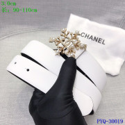 Chanel AAA+ Leather Belts #9129339