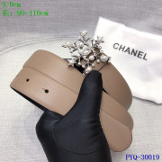 Chanel AAA+ Leather Belts #9129341
