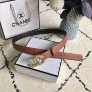 Women Chanel AAA+ Belts 3.0CM #99905607