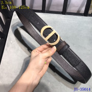 Dior AAA+ Leather belts #9129352