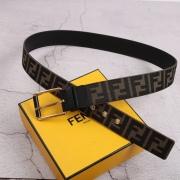 Fendi AAA+ Belts 3.8CM #99905614