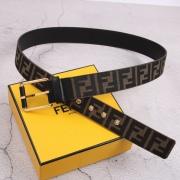 Fendi AAA+ Belts 3.8CM #99905616
