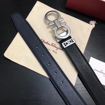 Ferragamo AAA+ Belts 3.4cm #99874607