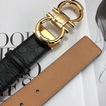 Ferragamo AAA+ Belts 3.5CM #99874602