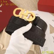 Ferragamo AAA+ Leather Belts W3.5cm #9129610