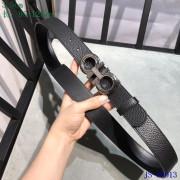 Ferragamo AAA+ Leather reversible Belts #9129561