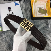 Givenchy AAA+ Leather Belts W3.8cm (8 colors) #9873553