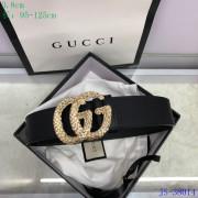 Gucci AAA+ Leather Belts W3.8cm #9129924