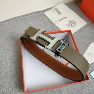 HERMES AAA+ Belts 3.8CM #99905664