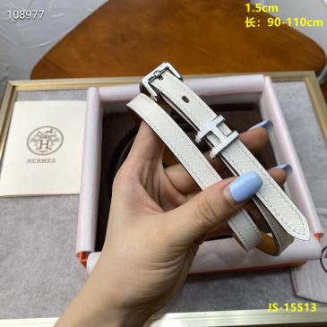 HERMES AAA+ Belts #999909987