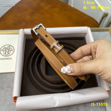 HERMES AAA+ Belts #999909988