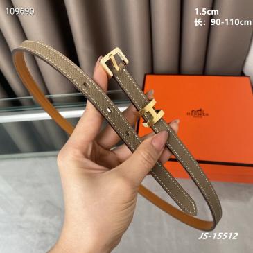 HERMES AAA+ Belts #999909999