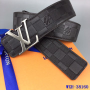 Louis Vuitton 1:1 good quality leather Belt for Men #9121839
