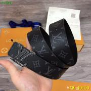 Men's 2019 Louis Vuitton AAA+ leather Belts #9124423