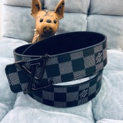 Men's Louis Vuitton AAA+ Belts #9124859