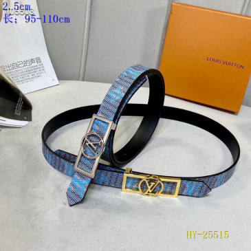 Women's Louis Vuitton AAA+ Belts #99874332