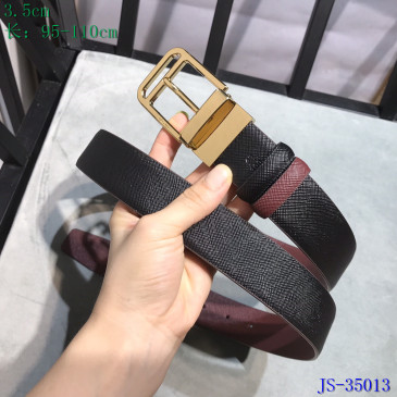 Prada AAA+ Leather Belts #9129286