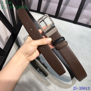 Prada AAA+ Leather Belts #9129287