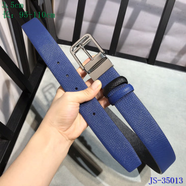 Prada AAA+ Leather Belts #9129289