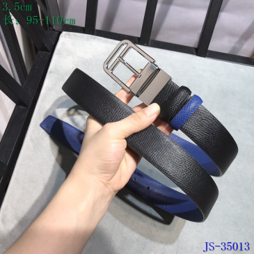Prada AAA+ Leather Belts #9129290