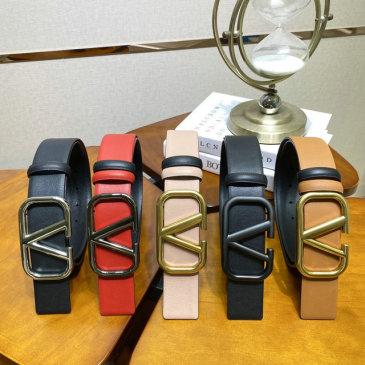 Brand L AAA+ Belts 4.0CM #99905907