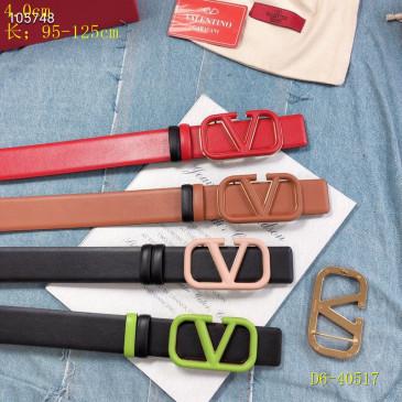 Valentino AAA+ Belts #99874544