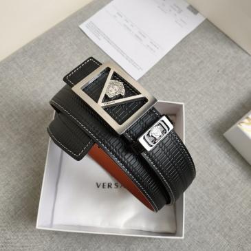 Versace AAA+ Belts 3.8CM #99905570