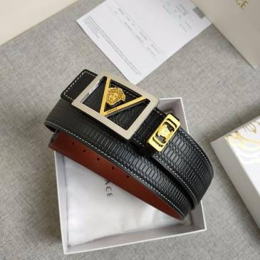 Versace AAA+ Belts 3.8CM #99905571