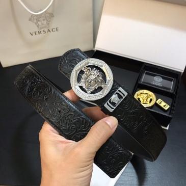 Versace AAA+ Belts 3.8CM #99905572